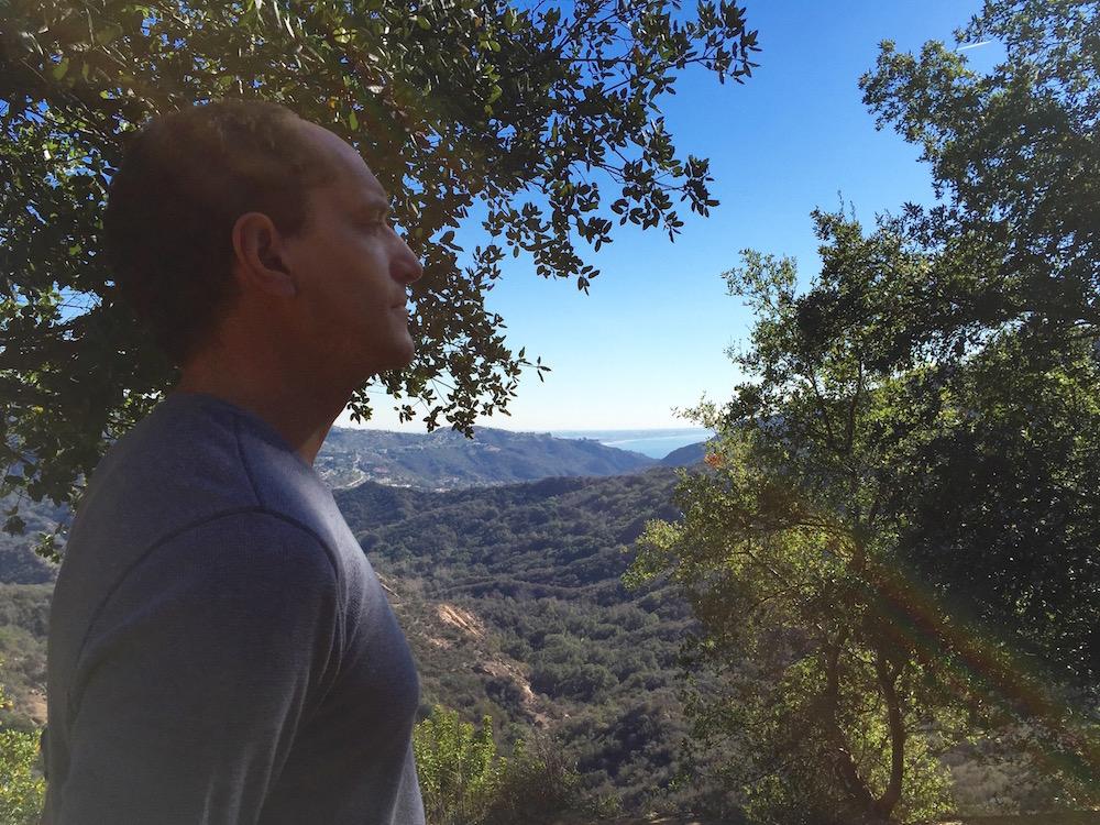 Resonant Residents: Miguel Atwood-Ferguson & Topanga Canyon