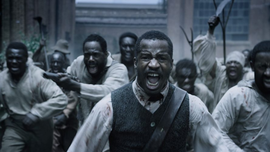 Can Nat Turner Be Free From Nate Parker? A Review of The Birth of a Nation